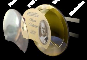 Read more about the article Royal Plate la targhetta smart per cofani funebri